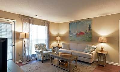 Living Room, Brookefield, 1