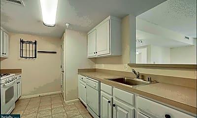 Kitchen, 11710 Old Georgetown Rd 728, 1