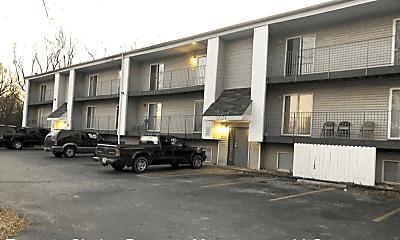 Building, 865 S Douglas Ave, 0