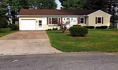 Building, 8679 Maplecrest Dr, 0