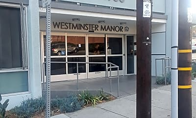 Westminister Manor Apartment Homes, 1