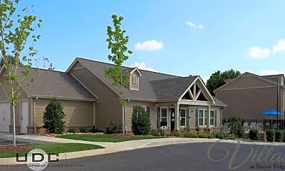 Building, The Villas at Boone Ridge, 0