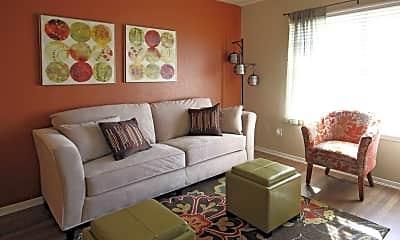 Living Room, Las Lomas, 1