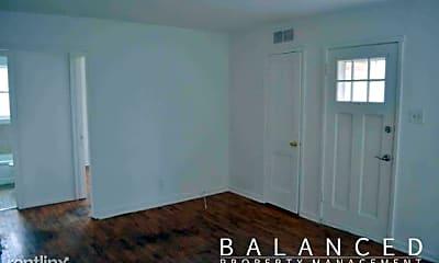 Bedroom, 2817 SE Minnesota Ave, 1