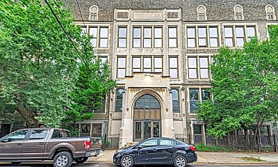 Building, 1300 S 19th St 301, 2