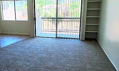 Living Room, 555 N Gaffey St, 1