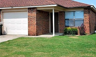 Building, 656 W Martha Dr, 2