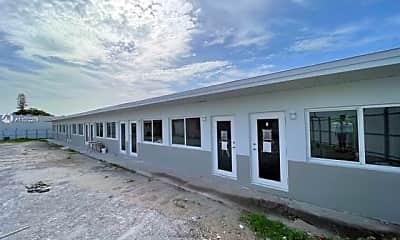 Building, 2196 Ali Baba Ave 1-10, 1
