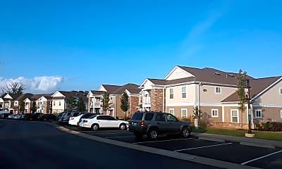 Magnolia Glen Apartments, 0