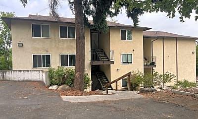 Building, 973 E 8th Ave, 1