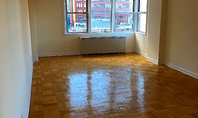 Living Room, 303 W 45th St, 1