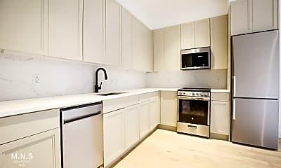 Kitchen, 230 W 97th St 3-F, 0
