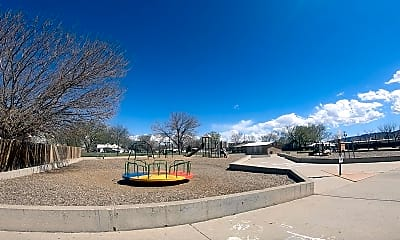 Playground, 2755 North Ave., 2