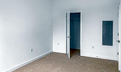 Bedroom, 114 W 12th St, 2