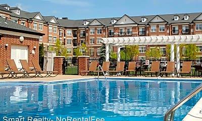 Pool, 78 Brownstone Way, 0