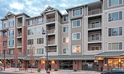 Arbor Village Apartments, 1