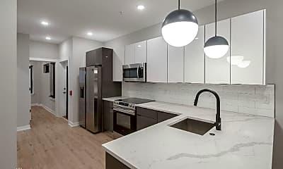 Kitchen, 1717 N 25th St, 0