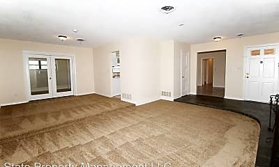 Living Room, 2852 Sheriff Way, 1