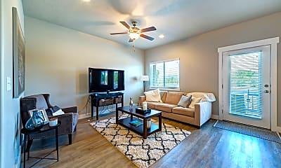 Living Room, 1181 200 E, 2