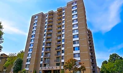Building, 4 Monroe St 1309, 0