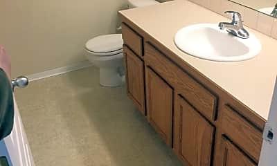 Bathroom, 2926 Matt Dr, 2
