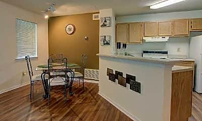 Kitchen, 6425 Oakley Rd, 2