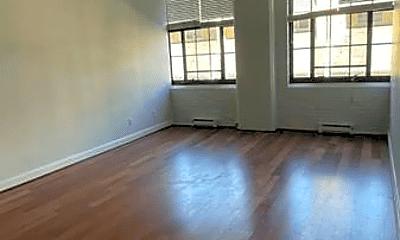 Living Room, 2429 Locust St, 0