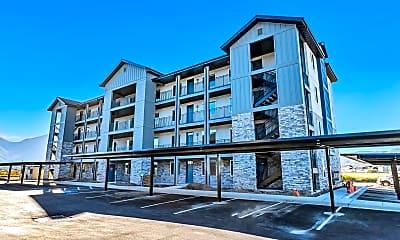 Building, 1694 N 1330 E, 0