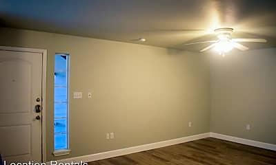 Bedroom, 5846 7th St, 1