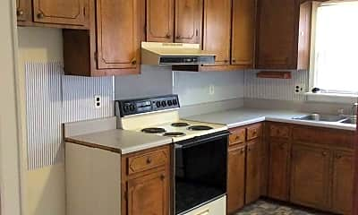 Kitchen, 1570 Marett Boulevard, 1
