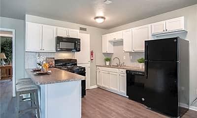 Kitchen, 3300 S College Ave F2, 0