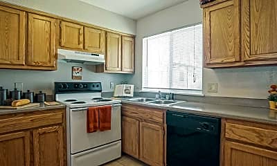 Kitchen, Bandon Trails, 0