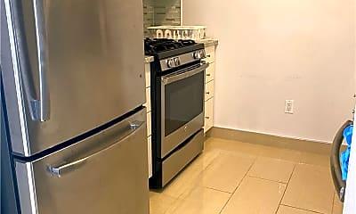 Kitchen, 42-32 147th St, 1