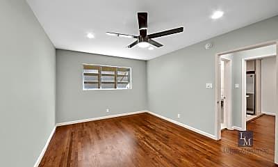 Bedroom, 1023 N Hayworth Ave, 2