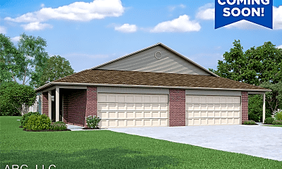 Building, 227 E Anabranch Ct, 0