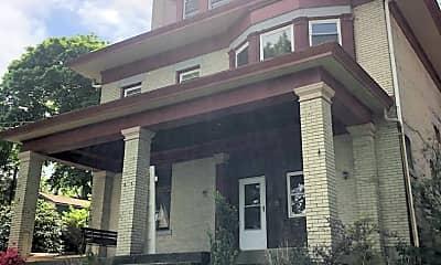 Building, 1705 Crafton Blvd, 1