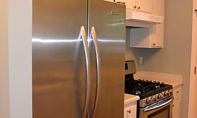 Kitchen, 326 K St, 2
