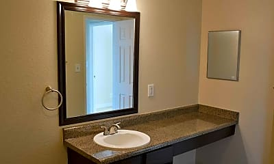 Bathroom, Advenir at Cherry Creek North, 2