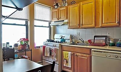 Kitchen, 171 Allston St, 1