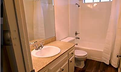 Bathroom, Tuscan Villas, 2