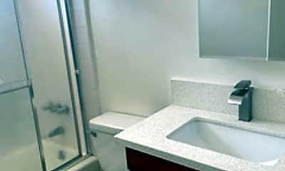 Bathroom, 3656 Dunn Dr, 1