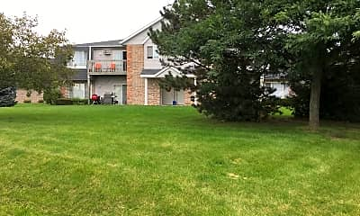 Lakeview Meadows Apartments, 0