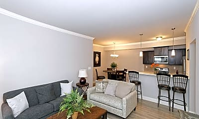 Living Room, 2594 Western Ave 1103, 0