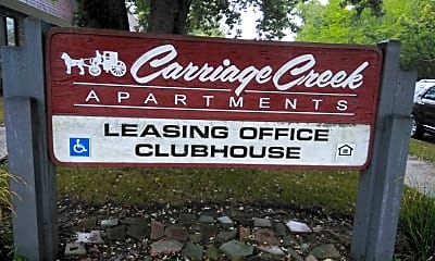 Carriage Creek Apartments, 2