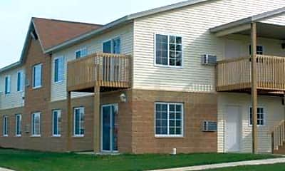 Arbor Glen Apartments, 0