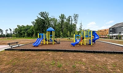 Playground, 1818 Kellington Ct, 2