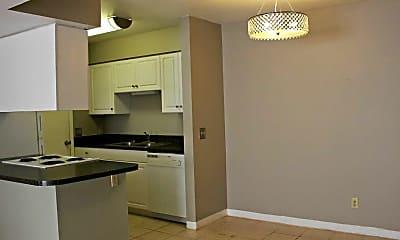 Kitchen, The Pinnacle, 2