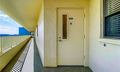 Bathroom, 5770 Midnight Pass Rd 709, 1