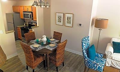 Dining Room, 3956 Cloverlane Dr, 0
