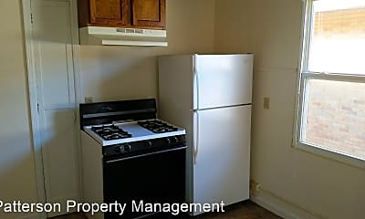 Kitchen, 803 E McCarty St, 1